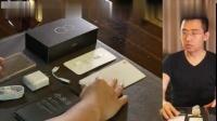 「科技美学直播」小米-8-开箱体验