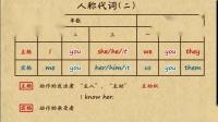 12. 人称代词(二)
