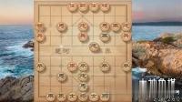 大神象棋:对方业8-1的实力还真不是吹的,招法既阴又狠,难对付