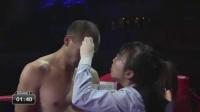 泰拳职业联赛:罗灿 VS 陈济明
