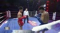 泰拳职业联赛:罗成好 VS 苏可心