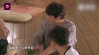 """最近,林更新在综艺《三个院子》中,跟其他嘉宾解释南北方""""洗浴文化""""差异:东北人喜"""