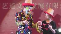 雷州市东里镇西坡村--2019升廷公子孙大聚会暨迎新春联欢晚会