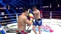 这位欧洲悍将泰拳技术比泰国人还要好,仰仗的只有这一招!