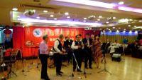 (視頻四)香港邦加僑友會2019年新春敬老團拜花絮