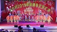 2019年谭良村春节联欢晚会(正月初一)