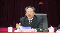 李锦斌在审议《政府工作报告》时指出  以习近平新时代中国特色社会主义思想为指导 奋力开创现代化五大发展美好安徽建设新局面