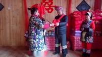 湘西苗族男女婚前有三年式婚期