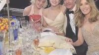菲丽西提·霍夫曼曾因在美剧《绝望的主妇》中饰演勒奈特一角而被观众熟知,还获得了最佳女主角称号。