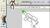 第1集 开头混战  第一季 原始:动画师VS动画