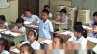 《24 当世界年纪还小的》部编版小学语文二下课堂实录-河南郑州市_金水区-贾维丽