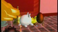 【绝版·三维动画片】玩具之家2