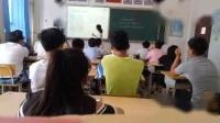 人教2011课标版物理 八下-7.1《力》教学视频实录-付爽
