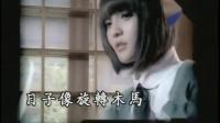 张韶涵 - 亲爱的那不是爱情 mv