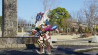 [DAY][骑士龙战队龙装者][第4集][龙虎!! 最快战斗][WEB720P]