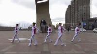 佳木斯快乐舞步健身操(第六套).-_超清_超清