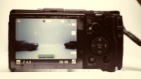 使用WIFI Control for Cameras在Mac 苹果电脑上无线连接理光 GR II下载照片、无线拍摄