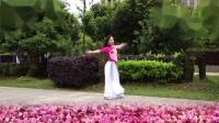 杨丽萍广场舞《站着等你三千年》唯美形体中三舞