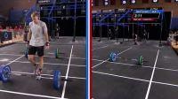 CrossFit 美国中央赛区分站赛 决赛 live