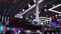 红旗展台阵容:智能舱黑科技产物带你感受虚拟现实体验