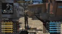 AVANGAR vs eUnited DreamHack公开赛里约热内卢站 BO1 4.20