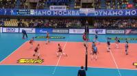 2019.04.20 莫斯科迪那摩 3-0 乌拉洛奇卡 - 半决赛第3回合 - 201819俄罗斯女排超级联赛