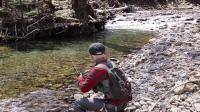 黄毛19年-【渓流ベイト】早春の北の大地でENJOY FISHING
