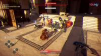 游迅网_《刺客信条:奥德赛》亚特兰蒂斯之命运DLC演示