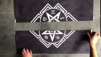 地毯拼接视频