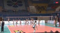 2019.04.26 喀山迪那摩 3-1 乌拉洛奇卡 - 铜牌赛第2回合 - 201819俄罗斯女排超级联赛