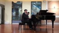 肖邦f小調第二鋼琴協奏曲第一樂章 李天拓