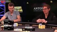 德州扑克:读牌能力强到变态,看Fedor Holz上演逆天实力