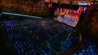 Праздничный концерт, посвященный Дню Победы 9 мая 2019 года