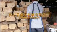链板方木锯 方木开料机