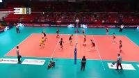 2019.05.15 中国 3-1 波兰 - 2019瑞士女排精英赛