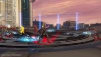 【电玩巴士】《漫威终极联盟3:黑暗教团》鹰眼演示