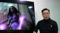 【电视评测】日本制大师级 Sony MASTER Series A9F 4K OLED 电视开箱 下