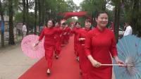 江西省南昌市水岚州祝家村首届女儿回娘家大型团聚会