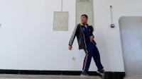 迈克尔杰克逊太空步舞蹈教学 Billie Jean机械舞 模仿MJ