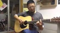 陈肖珲吉他独奏《东邪西毒》💀💀