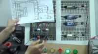 第九节:小车自动往返电路常见故障原因查找与深度分析(19.5.10)