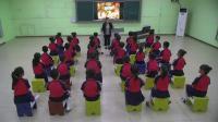 人教版一年級音樂五線譜《小星星變奏曲》欣賞課教學視頻