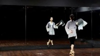 【思慕】古典大扇舞