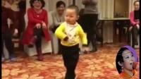 舞步与舞曲《洗衣歌》 (为小儿童点赞)