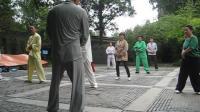姜老师带练缠丝