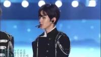 EXO在台上劲歌热舞,EXO