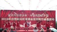 2019年白湖新元村首届金花回娘家感恩活动19年5月12日0611