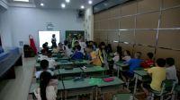 三年级道德与法治《我是独特的》优质课视频-校青年教师教研活动