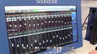Soundcraft Ui24R_ NAMM Show 2019