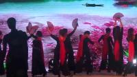 靖安百人时装周-旗袍秀